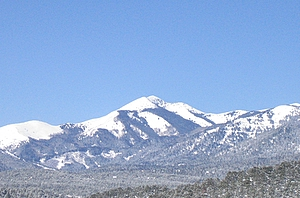 TRN mountain view